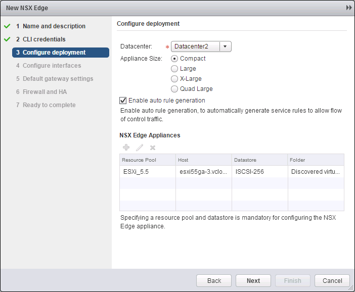edge-configure deployment